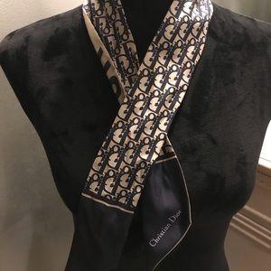 Dior Oblique mitzah